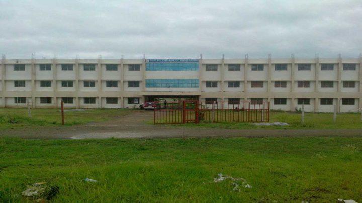 Shri Sai College of Engineering