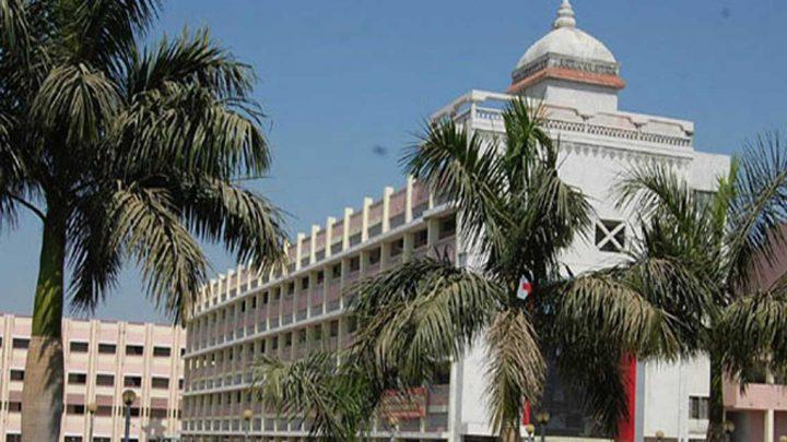 Shri Shankarprasad Agnihotri College of Engineering