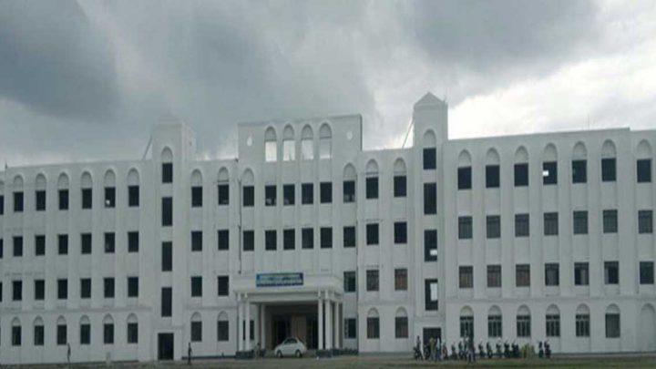 Shri Shivaji Institute of Engineering and Management Studies