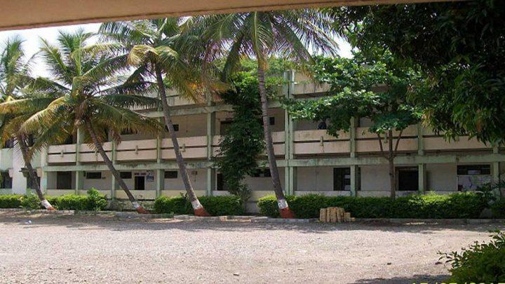 Shri Shivaji Shikshan Prasarak Mandal, Shri Chhatrapati Shivaji College of Engineering