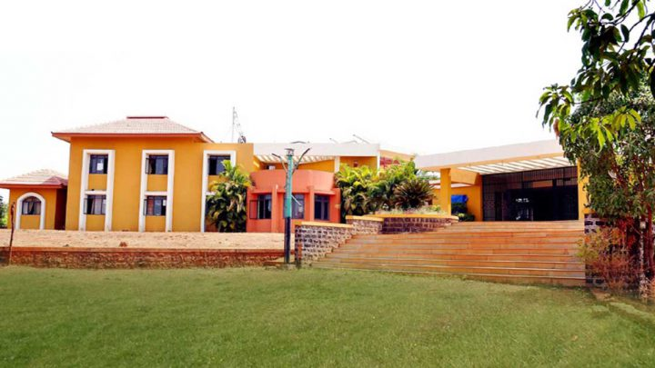 Sindhudurg Shikshan Prasarak Mandals College of Engineering