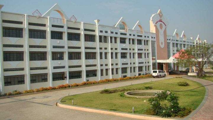 SVERIS College of Engineering, Pandharpur