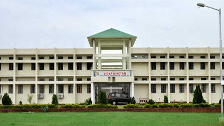 Vidya Niketan Institute of Engineering and Technology