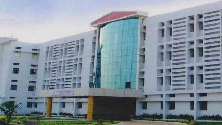 Vidya Vikas Pratishthan Institute of Engineering & Technology, Solapur