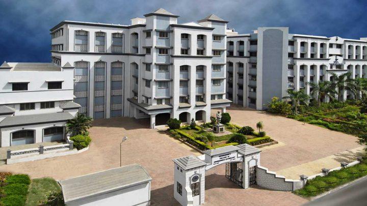 Vidyavardhinis College of Engineering and Technology
