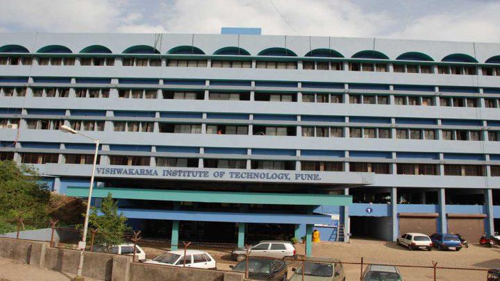 Vishwakarma Institute of Technology