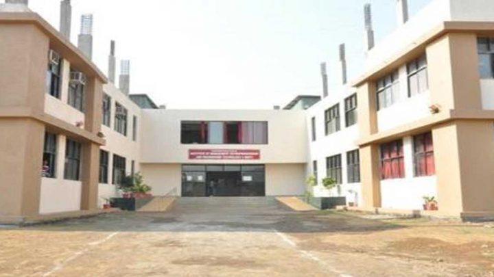Vishwaniketans Institute of Management Entrepreneurship and Engineering Technology