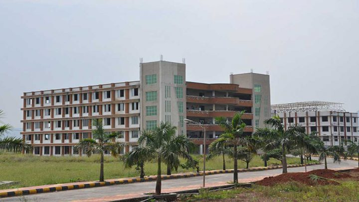 Yadavrao Tasgaonkar College of Engineering & Management