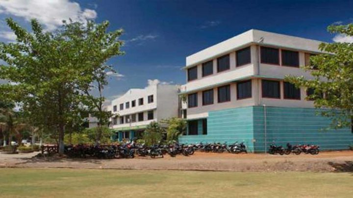 Yadavrao Tasgaonkar Institute of Engineering and Technology