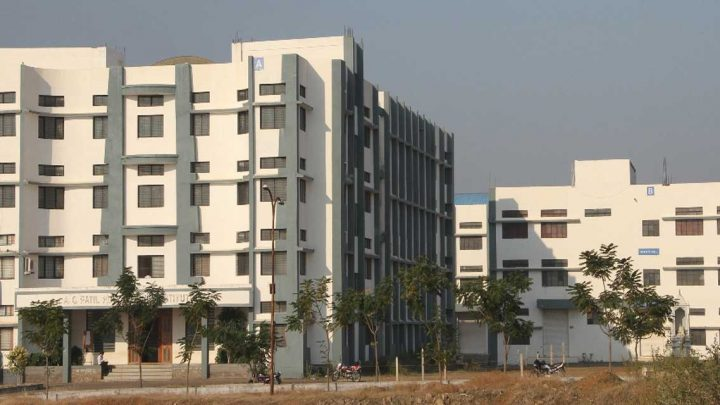 A.G Patil Polytechnic Institute
