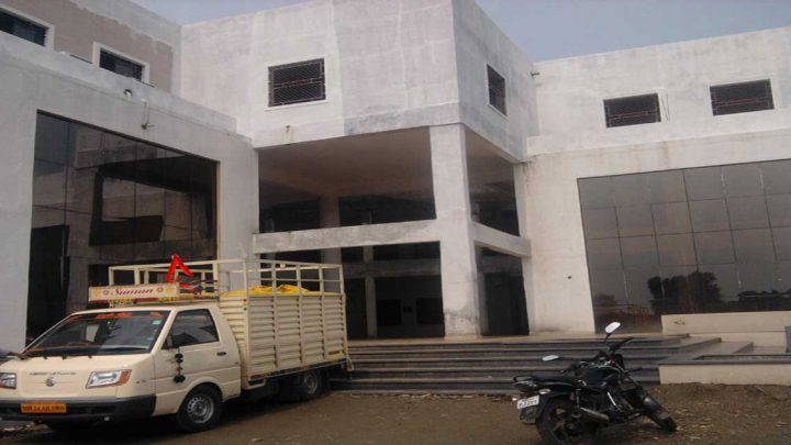 Babasaheb Phadtare Polytechnic