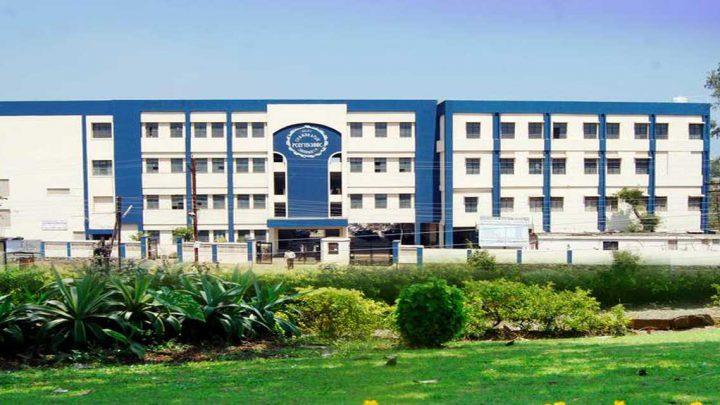 Bajaj Chandrapur Polytechnic, Chandrapur