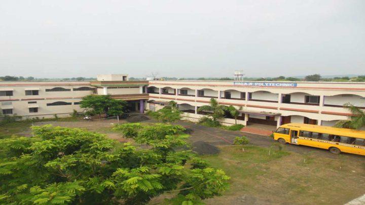 Balaji Polytechnic, Sawarla