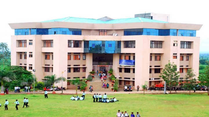 D.Y Patil College of Engineering & Polytechnic
