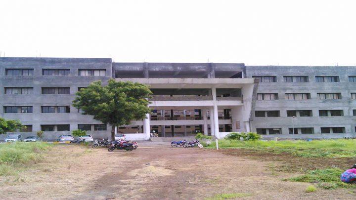 G.H Raisoni Polytechnic, Amravati