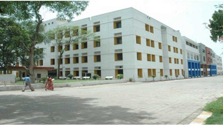 G.H Raisoni Polytechnic, Nagpur