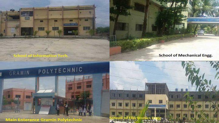 Gramin Polytechnic, Nanded