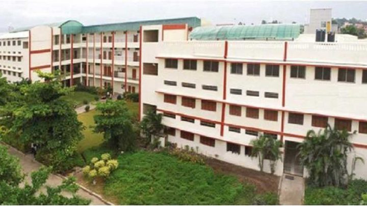 Hi-Tech Polytechnic, Aurangabad