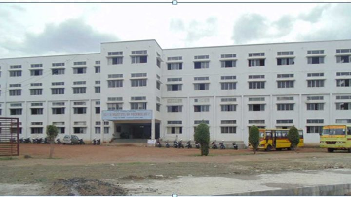 Indira Institute of Technology Polytechnic