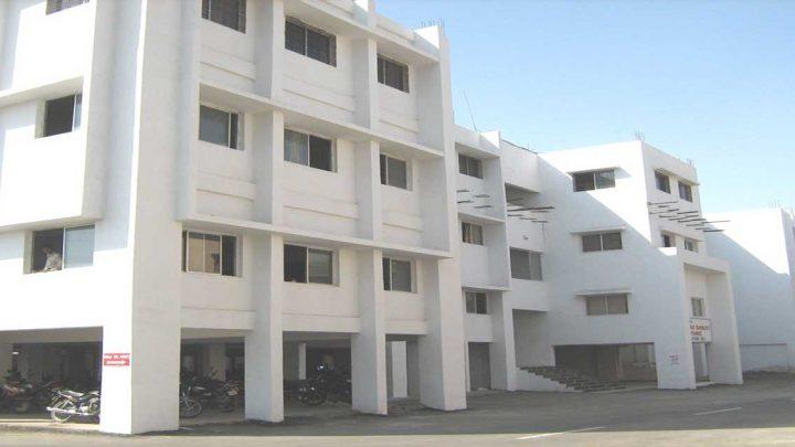 Jayawantrao Sawant Polytechnic
