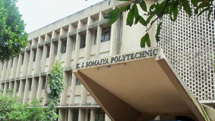 K.J. Somaiya Polytechnic