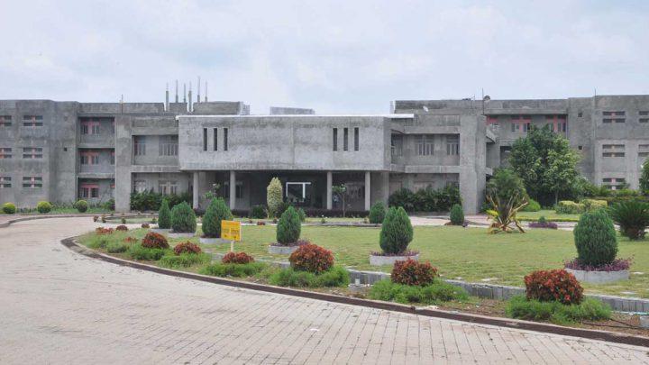 Karmayogi Polytechnic College