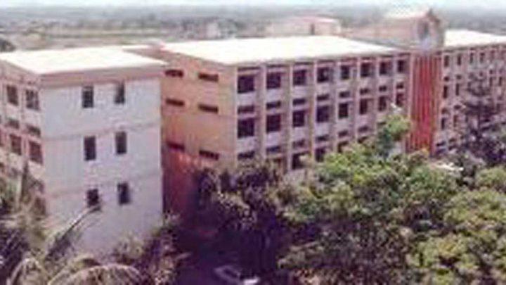 Karmveer Kakasaheb Wagh Womens Polytechnic