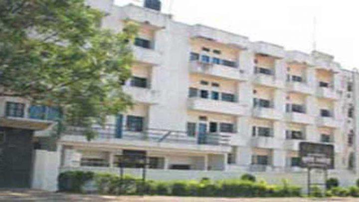 Mahatma Gandhi Mission, MGMS Polytechnic