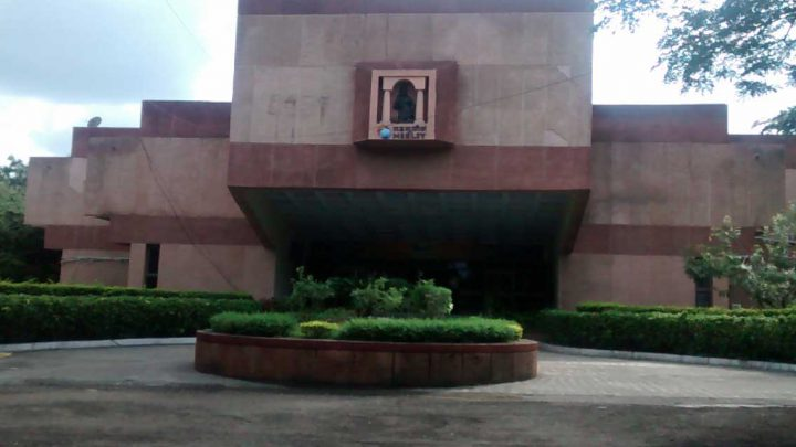 National Institute of Electronics & Information Technology (NIELIT), Aurangabad