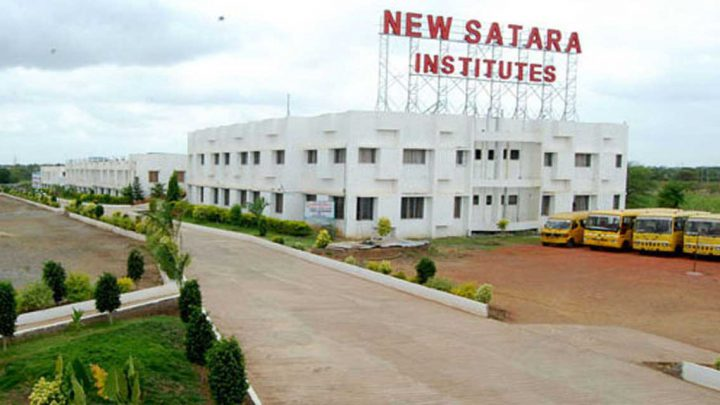 New Satara College of Engineering & Management