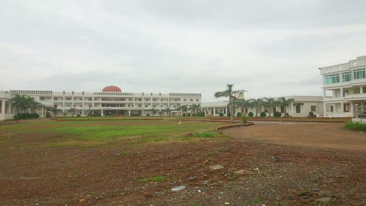 P.K Technical Campus