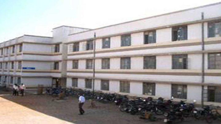 Pimpri Chinchwad Polytechnic