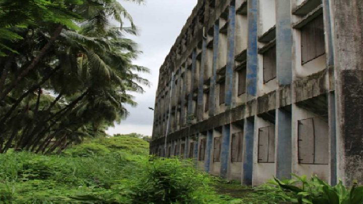 Premlila Vithaldas Polytechnic