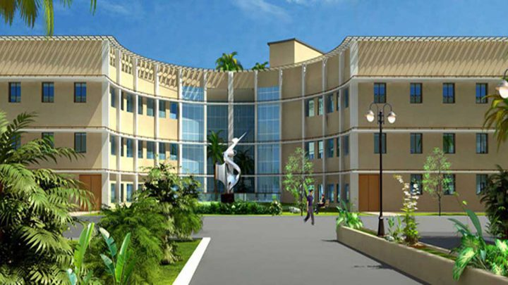 Rajiv Gandhi College of Engineering