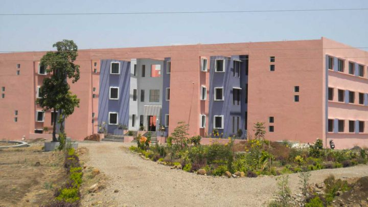 Rambhau Lingade Polytechnic College
