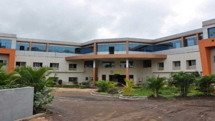 Sant Gajanan Maharaj Rural Polytechnic