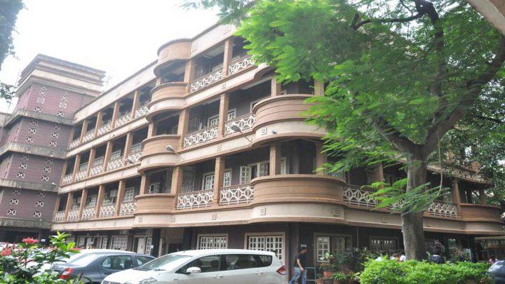 Shah & Anchor Kutchhi Polytechnic