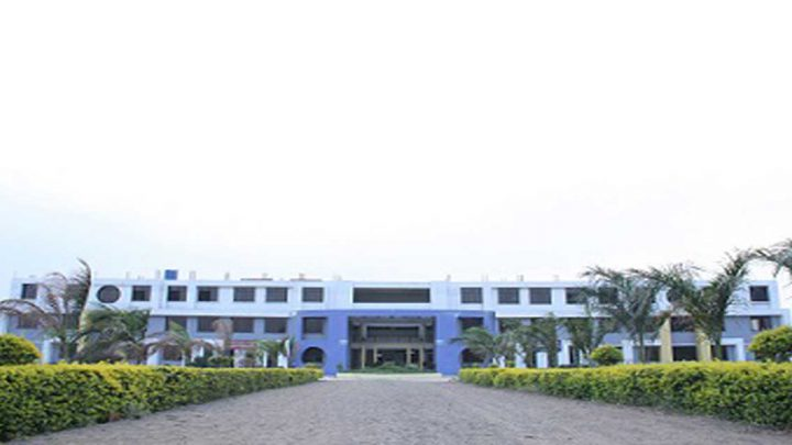 Sharadchandra Pawar Institute of Engineering & Technology