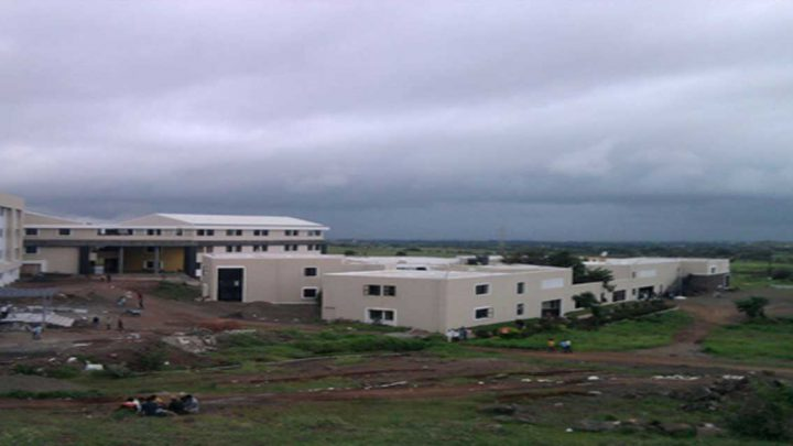 Shree Mahavir Education Societys, Institute of Technology