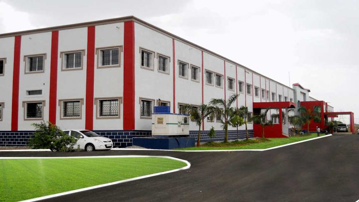Shri Sai College of Engineering & Technology