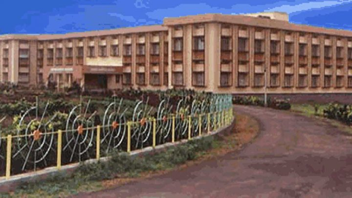 Shri Tuljabhavani College of Engineering