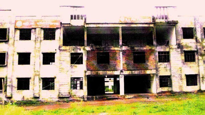 V.J Polytechnic