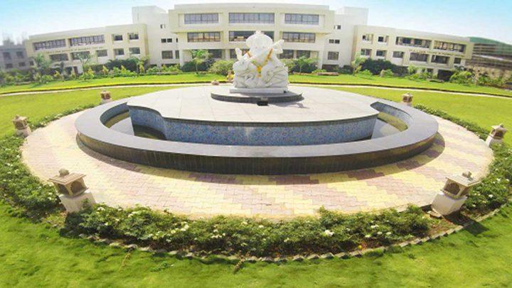 Y.B Patil Polytechnic