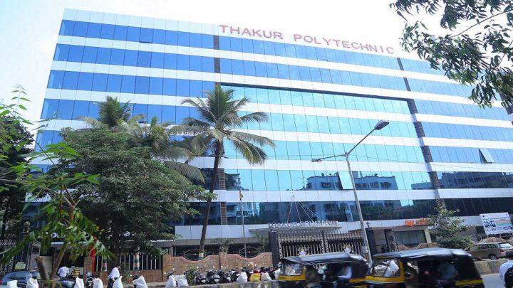 Zagdu Singh Charitable Trusts Thakur Polytechnic