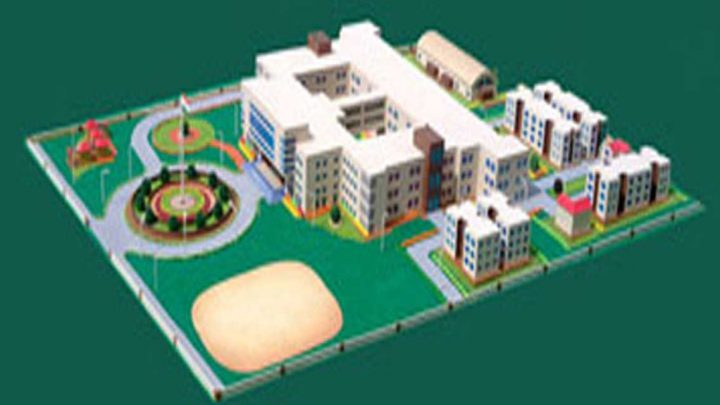 Aurangabad College of Engineering