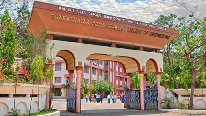 Bharat Ratna Indira Gandhi College of Engineering