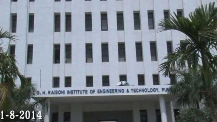 G.H Raisoni Institute of Engineering & Technology