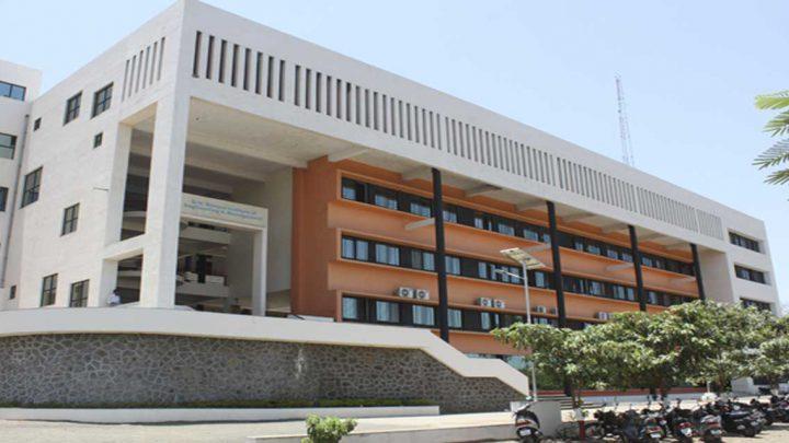 G.H Raisoni Institute of Engineering & Management