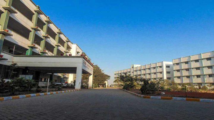 Genba Sopanrao Moze Trusts Parvatibai Genba Moze College of Engineering, Pune