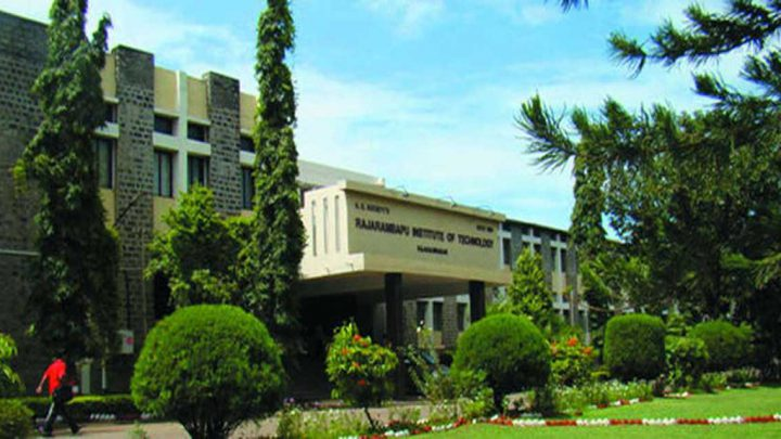 Kasegaon Education Societys Rajarambapu Institute of Technology
